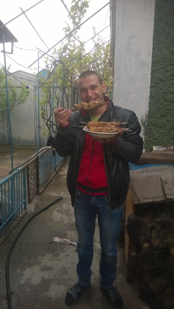 Сергей Тютюрятник, Каховка - фото №19