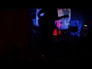 Хоробрита - Поцелуй Ворожеи live 10.11.16