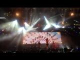 Наталия Орейро - концерт в San José (Уругвай) (1)