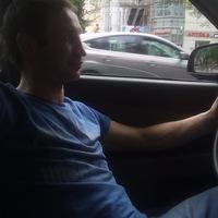 Анкета Evgeny Semenov