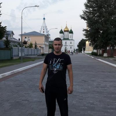 Алексей Деревягин