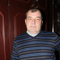 Анкета Сергей Петров