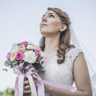 Марина Вишняк