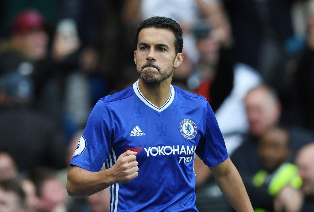 Педро обсудил сБартомеу возвращение в«Барселону»