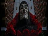 V значит Вендета. Трейлер Anonymous