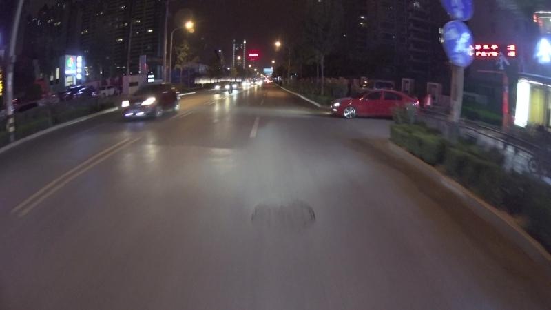 2016.10.01. 19:12 中国人不会开车