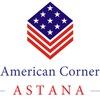 American Corner Astana