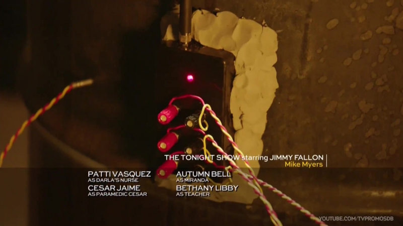 "Пожарные Чикаго / Chicago Fire - 5 сезон 12 серия Промо ""An Agent of the Machine"" (HD)"