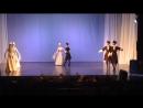 ГААТ « АЛАН » - Осетинский танец Хонга 2016