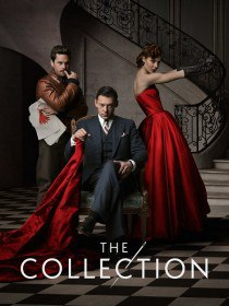 Коллекция / The Collection (Сериал 2016)