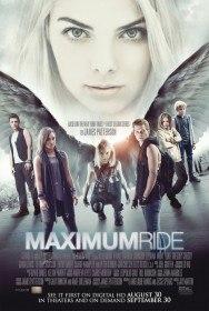 Максимум Райд / Maximum Ride (2016)