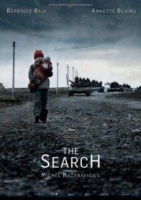Поиск / The Search (2014)