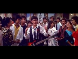 Песня из фильма Приговор (1988) — Выпускной вечер
