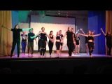 прощальный танец 1 часть