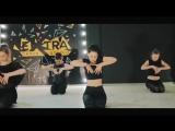Galina Listopad | Lady Style Project | Школа танцев EXTRA