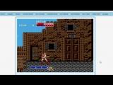 Полное прохождение Golden Axe 16BIT SEGA 720p