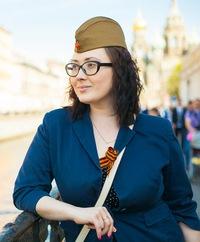 Ася Марусеева