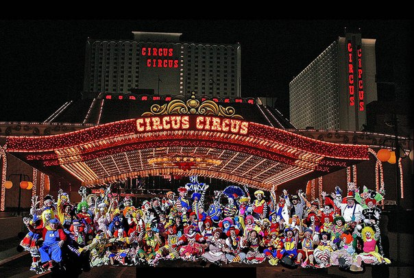 Orleans casino circus gambling uigea