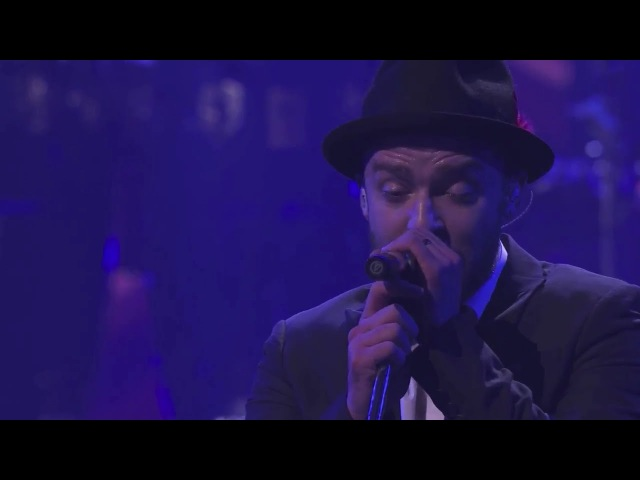 Justin Timberlake - Cry Me A River (iTunes Festival 2013) HD