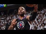 Обзор НБА Юта Джаз  Лос-Анджелес Клипперс 24.04.17