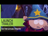 South Park The Stick of Truth Launch Trailer North America