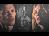 Klaus & Cami | I will carry you with me [3x19]