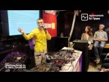 28.08.13 Мастер класс Dj Boyko (Как создать радио ХИТ!) в АУДИО школе dj Грува