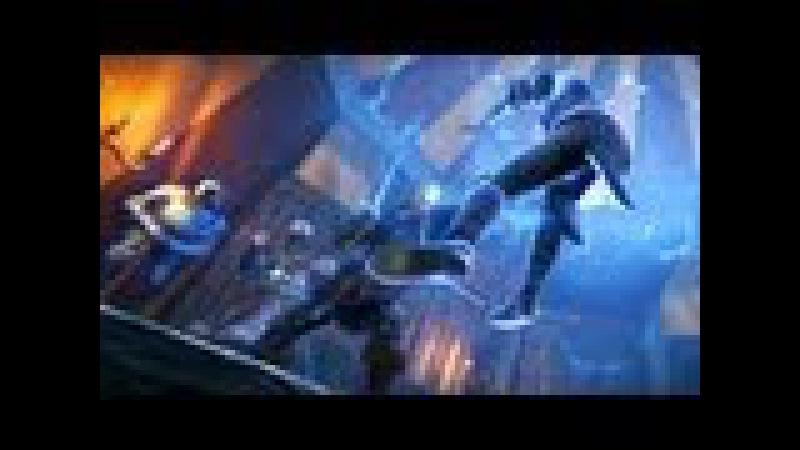 Geralt Kills Two Witchers: Serrit and Auckes vs King Henselt (Witcher 2 | Boss Fight)