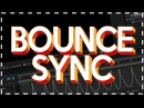 [TUTORIAL DORGAS] Como fazer BOUNCE SYNC - AFTER EFFECTS
