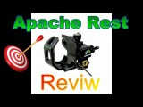 Review Nap Apache Drop-Away Rest