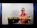 Learn English: Daily Easy English 0986: take one for the team