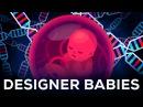 Генная инженерия изменит всё навсегда – CRISPR