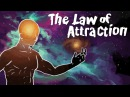 Law Of Attraction - Is 90% Correct (IT'S COMMON SENSE)