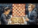 Хоу Ифань РВЁТ Шахматистов Даже Карлсена