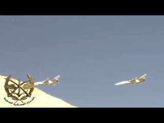 Syrian Su 24