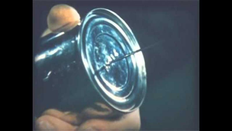 Химия. Научфильм (2). Водород.