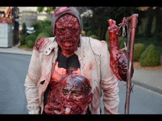 Halloween Horror Fest 2016 (FULL HD) - Movie Park Germany
