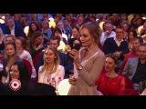 Анастасия Барашкова в Comedy Club (02.09.2016)