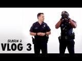 Miami Police VLOG 3 (Season 2) WE ARE HIRING (влог о реальных рабочих буднях офицера полиции США, Майами)