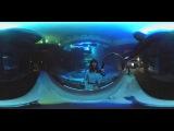 Emily Loizeau - Eaux sombres live acoustique 360