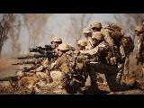 US Marine Corps Basic School & Infantry School, Documentary 2017.