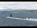 USS Jimmy Carter (SSN 23) Seawolf-Class Fast Attack Submarine Returns from Deployment