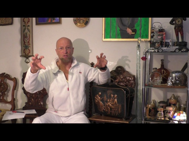 Инь-янь, принцип «маятника» или О том откуда черпать энергию и силу воли