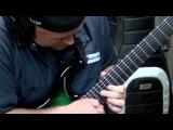 Live Studio Jams - Prog-Metal Jam #1