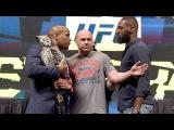 Даниэль Кормье уверен, что он еще проведет бой с Джоном Джонсом! Андерсон Сильва против Даниэля Кормье на UFC 200!