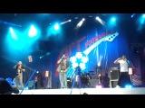 Сокольники 24 мая 2014г(10)  - группа East 17