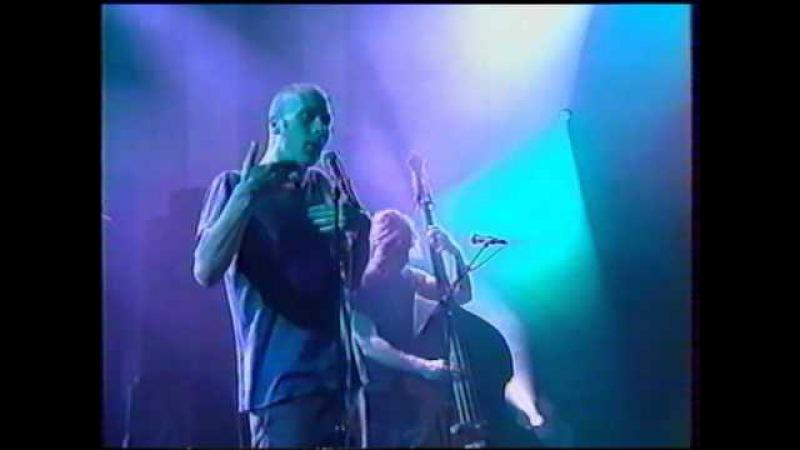 Soul coughing - super bonbon - live - 1996