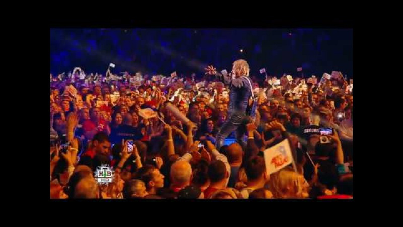 Secret Service - Flash in the Night Live Discoteka 80 Moscow 2016 FullHD