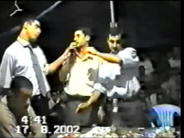 QIRĞIN deyişmə * Namiq Qaraçuxurlu Məşədibaba Ələkbər və b Tapılmadı mikrafonun yaxşısı 2002