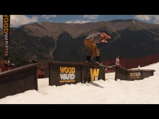 Hold My Beer Episode 7 Woodward Copper Summer Shred July 16 and 17 2016